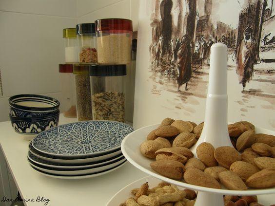 cuisine maroccan