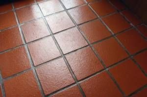 How to Clean Quarry Tile Floors
