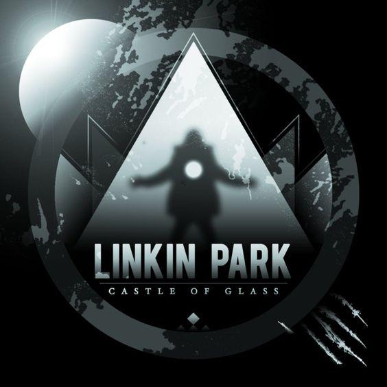 Linkin Park – Castle of Glass (single cover art)
