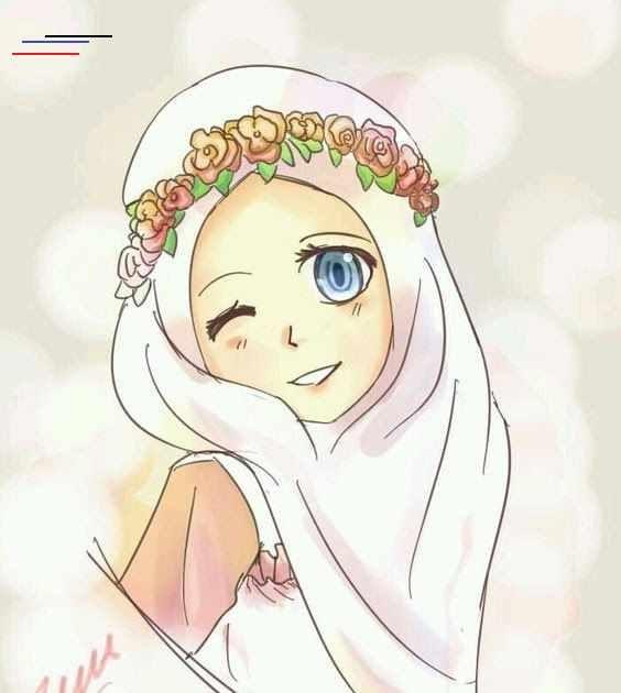 Gambar Kartun Wanita Muslimah Sedih 23 Gambar Kartun Berhijab Muslimah Gambar Kartun Muslimah Sedih Dan Kata Kata Cikimm Com Download Gambar Wanita Ber In 2020 Cute Wallpapers Cartoon Cool Wallpaper