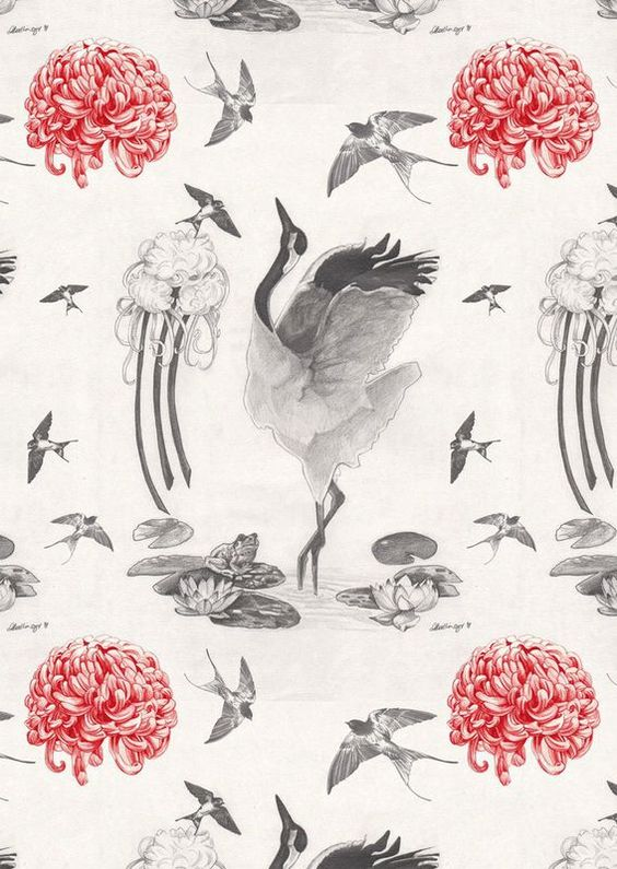 Love Racoons: Crane Swallow, Bespoke Notecards, Ballinger Illustration, Frog Notecards, Gift Cards, Deborah Ballinger, Blank Notecards