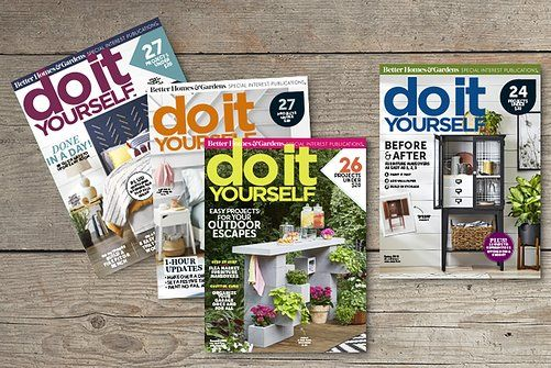 bfc61b9835a863b71276c9eb583786ba - Better Homes And Gardens Make It Yourself Magazine