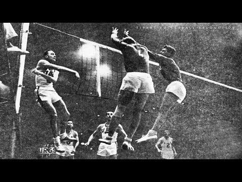 Volleyball Evolution 1930 2020 Hd Youtube In 2020