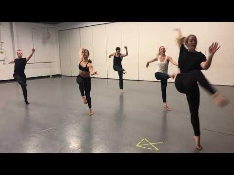 Dance Combinations Kirsten Stone Youtube Contemporary Jazz Dance Choreography Modern Dance