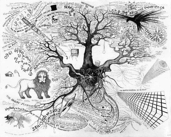 dominic mcgill trees - Google Search