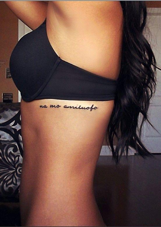Tatto: