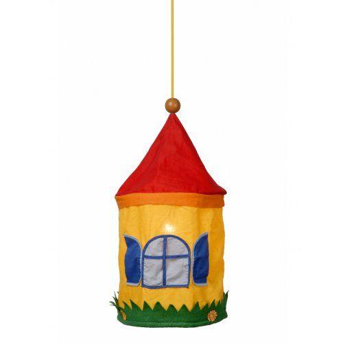 #kinderlamp -  Lucide House Pendent