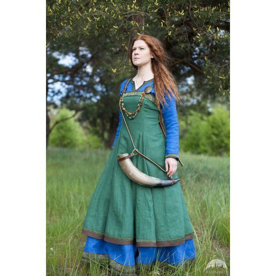 17 Medieval Velvet Vest Corset Vest Bodice Corsage Found Princess - green dress halloween costume ideas