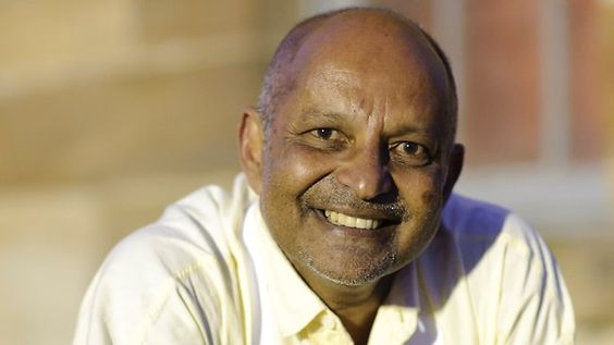 Kumar - 3rd season - the oldest contestant ever at 62