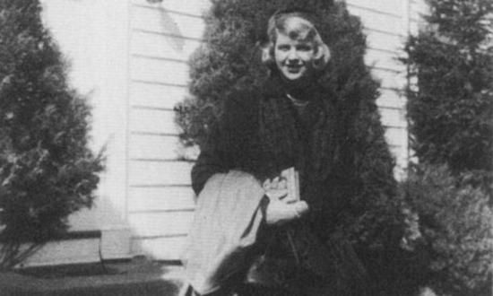 The Quietus | Features | Tome On The Range | A Great Many Plathitudes: The Doom Myth Of Sylvia Plath