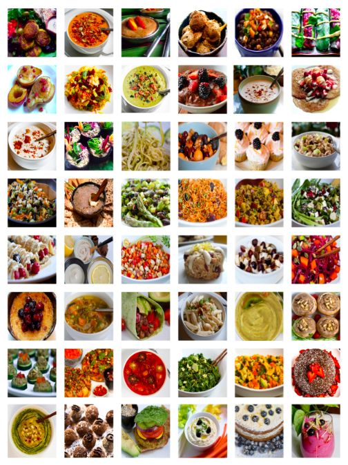 beautiful vegan: Our Book! Conscious Evolution: Beautiful Vegan Recipes