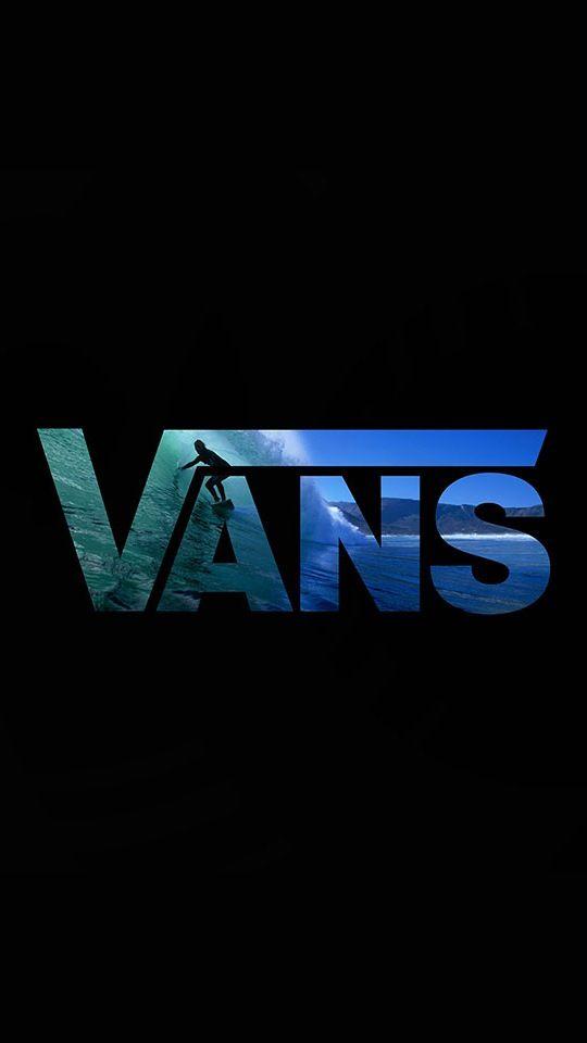 gallery for cool vans logo wallpaper
