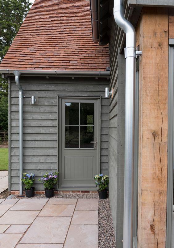 Pearmain - Border Oak - oak framed houses, oak framed garages and structures.