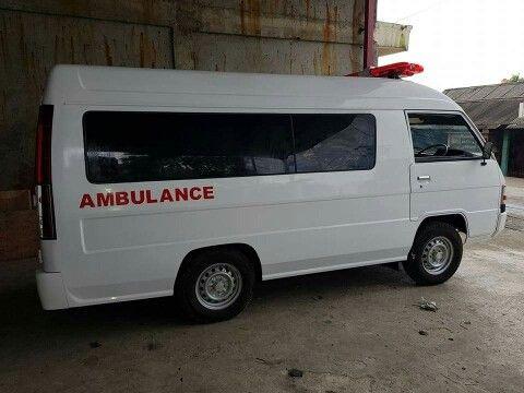 Mobil Ambulance L300 081284074126
