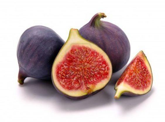 Frutas y frutos afrodisíacos