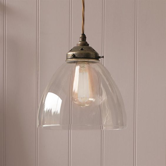 GBP105 Deben Pendant Light