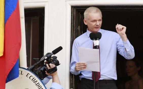 Εφετείο αποφάσισε ότι ισχύει το ένταλμα σύλληψης του ιδρυτή των Wikileaks Τζούλιαν Ασάνζ
