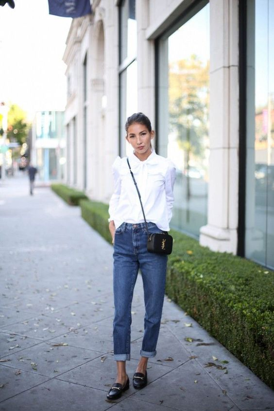 spring outfits with loafers 50+ best outfits