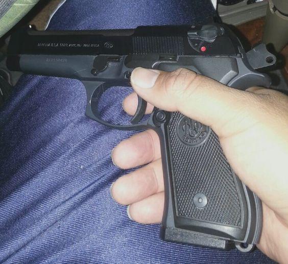 Beretta USA!