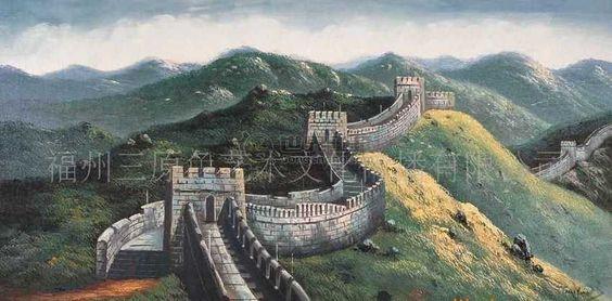 世界风景油画 - Google 搜尋