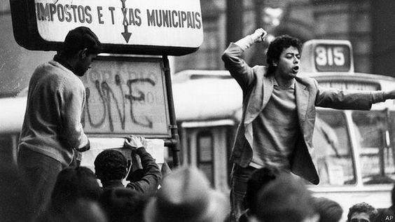 Stanley Roy informa: Cómo Reino Unido enseñó a los dictadores brasileño...