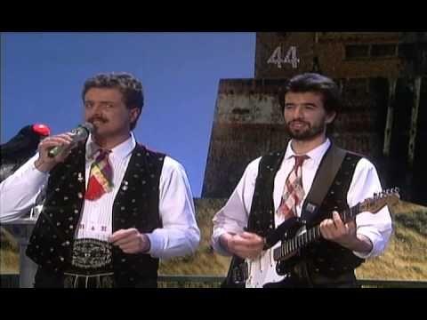 Kastelruther Spatzen Komm Nimm Mich Doch Mit 1992 Youtube Kastelruth Spatz Lieder