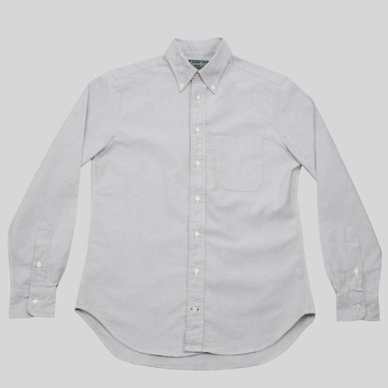 Gitman Vintage Oxford
