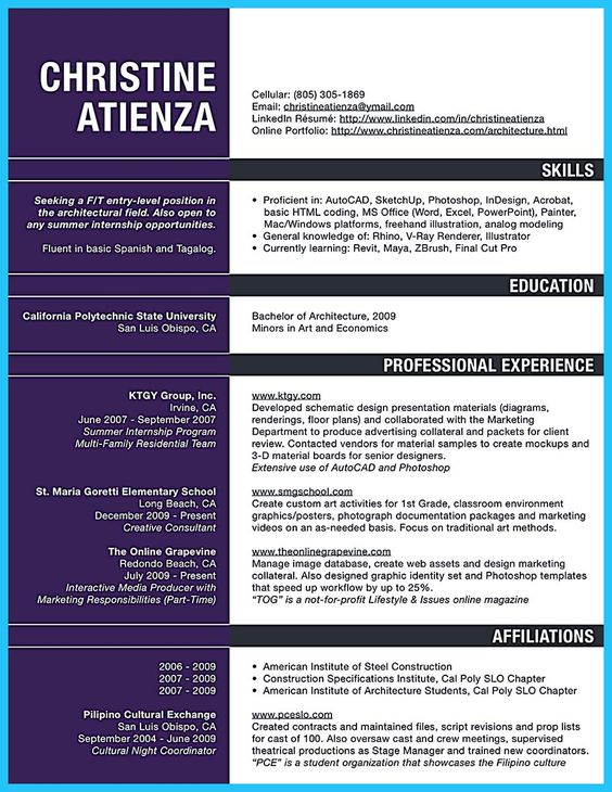 architect resume examples if you are an architect and you