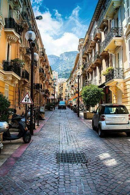 Monaco,Monaco.