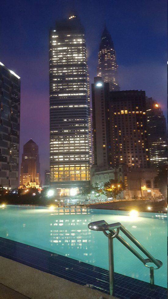 Impiana Klcc Hotel Impiana Klcc Hotel Places Guests A 5
