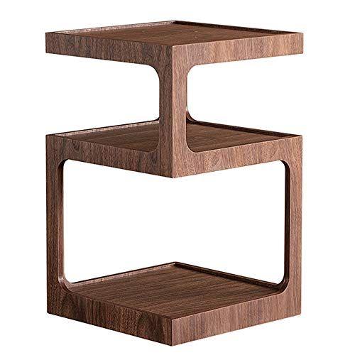 Modern Side Table Storage Corner Sofa Side Creative Storage Photo