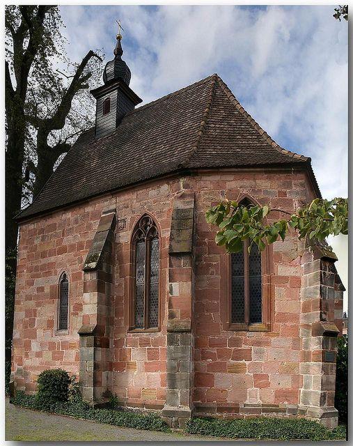 Landstuhl Alte Kapelle 4