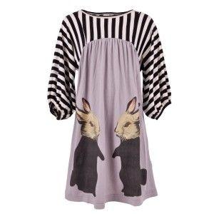 crazy dress