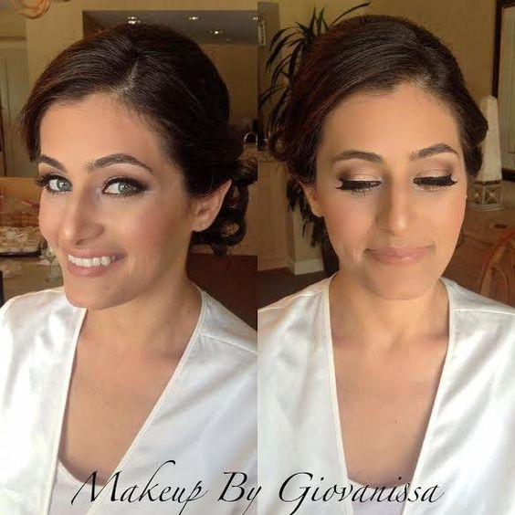 Makeup By Giovanissa - Glendale, CA, United States