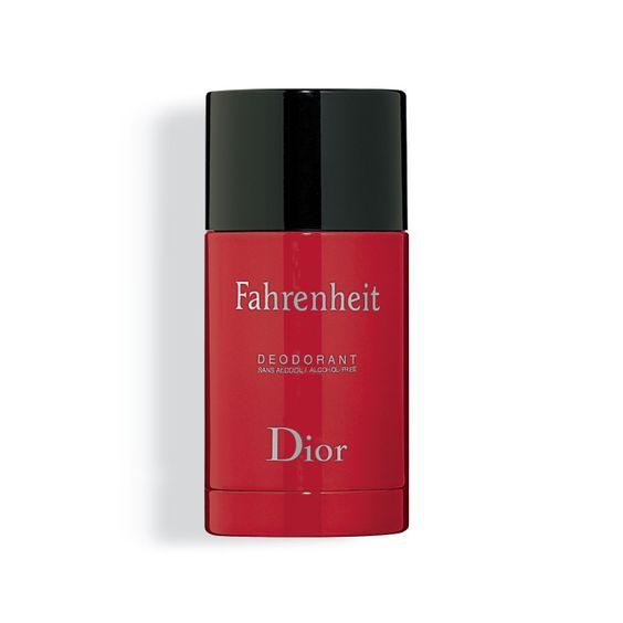 Fahrenheit de Dior, Déodorant Stick