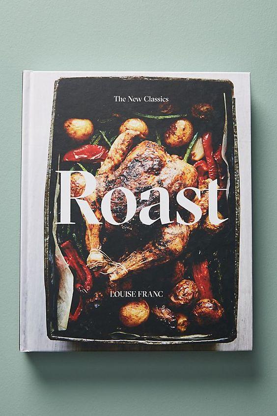 Slide View: 1: Roast