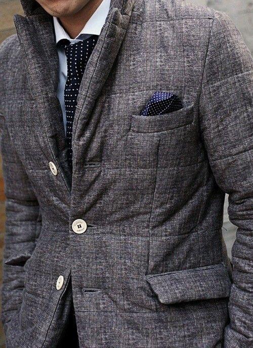Cravatte: guida alla scelta (Foto 25/40) | QNM