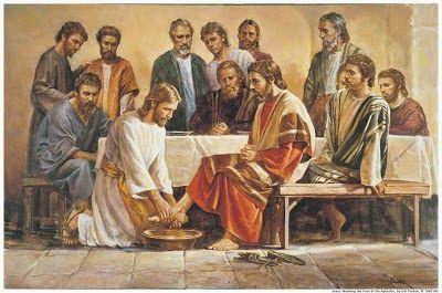 α JESUS NUESTRO SALVADOR Ω: El peligro que  corre el devoto consiste en pensar...