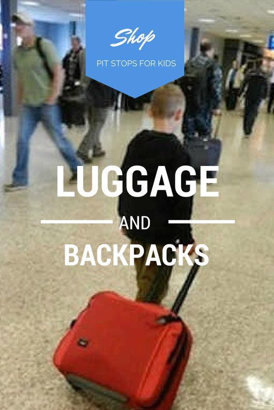 Best Luggage For Family Travel | Luggage And Suitcases