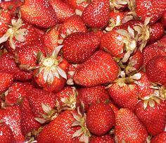 Cómo preservar las semillas de fresas | eHow en Español
