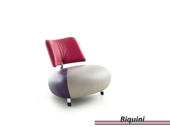 Pallone Biquini