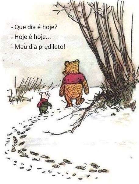 Resultado de imagem para frases amizade winnie pooh