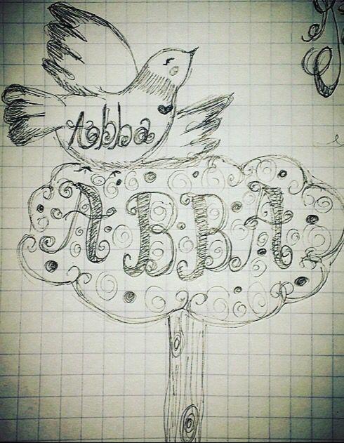 ✏️ #dessin #drawing #bible #illustratedfaith #biblejournaling #bibleart ✏️