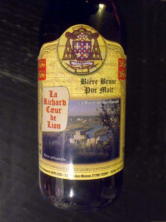 «Buvez de la bière, vous vivrez en roi.»