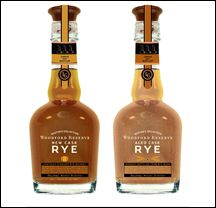 Woodford Reserve makes the best bourbon.