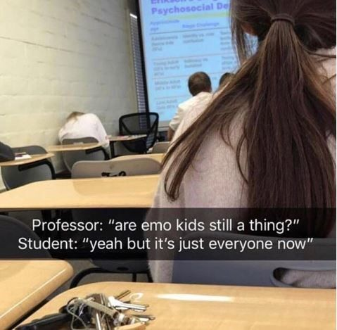 17 Edgy Gen Z Memes That Only The Kids Will Understand Millenials Funny Funny Memes Tumblr Tumblr Funny