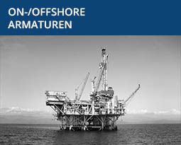 HKS -Hydraulische Drehantriebe / Schwenkmotoren für Onshore, Offshore, Armaturen, Klappen, Kugelhähne und Ventile