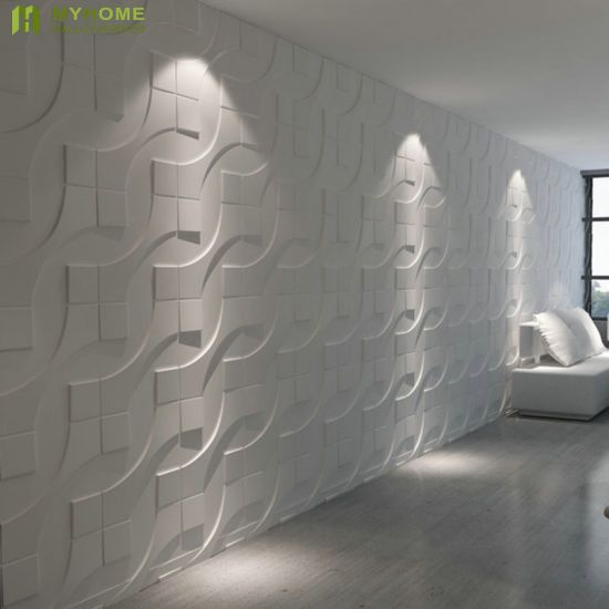 Building Material Waterproof 3d Wall Panel Sticker With Customized Images In 2020 3d Wall Panels Upholstered Wall Panels Wall Panel Design