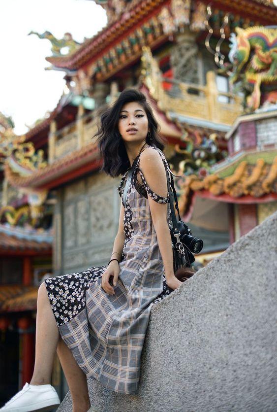 Jiufen, Taiwan / A Real Life Spirited Away