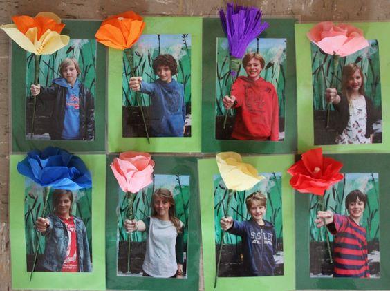Basteln handwerkliches zum selbermachen and selber machen for Muttertagsgeschenk grundschule